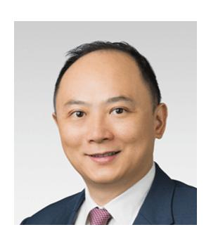 CEO Lewis Ho