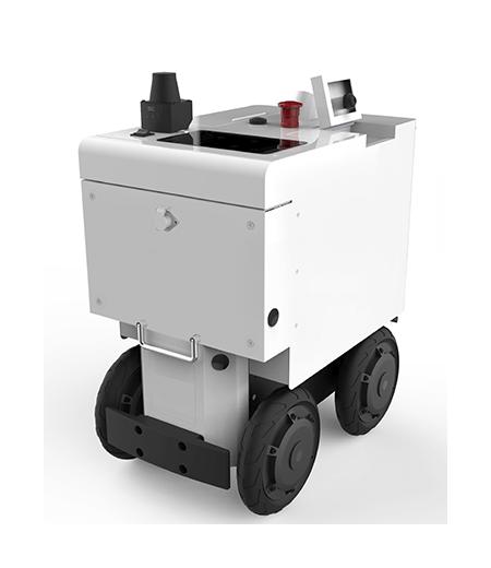 Disinfection Robot Moonstar